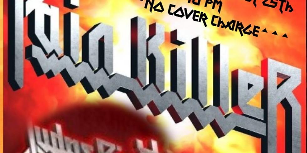 Haraiki Pub presents Painkiller (Judas Priest Tribute)