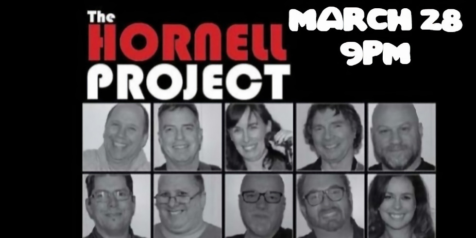 The Hornell Project