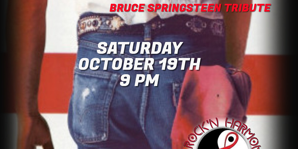 The Last of the Duke Street Kings Bruce Springsteen Tribute with special guests Rock'n Harmonies live at The Blvd