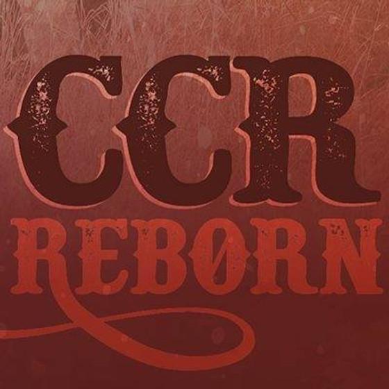 CCR Reborn - Live at The Wheel Club