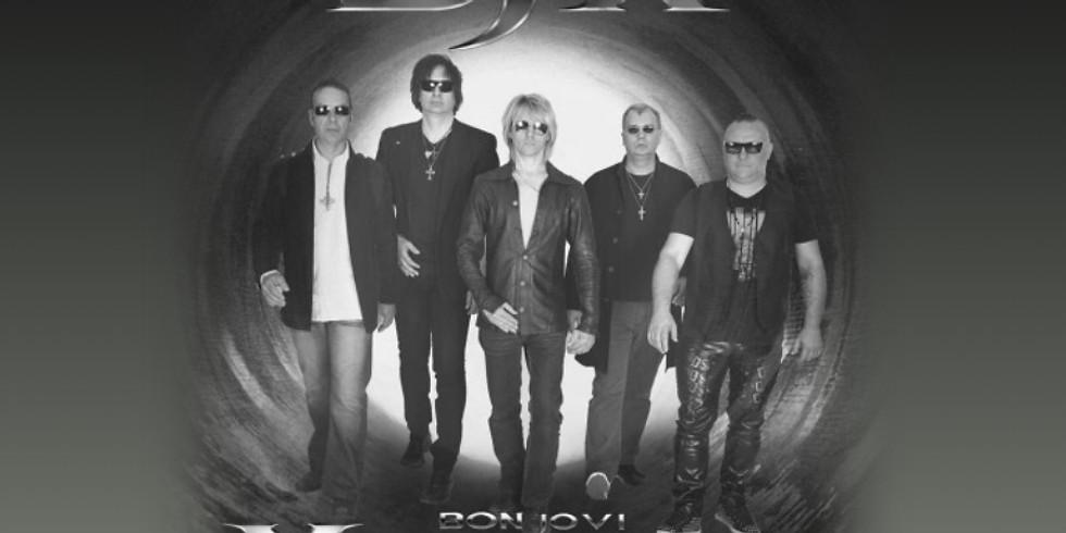 BJX - The Ultimate Bon Jovi Experience