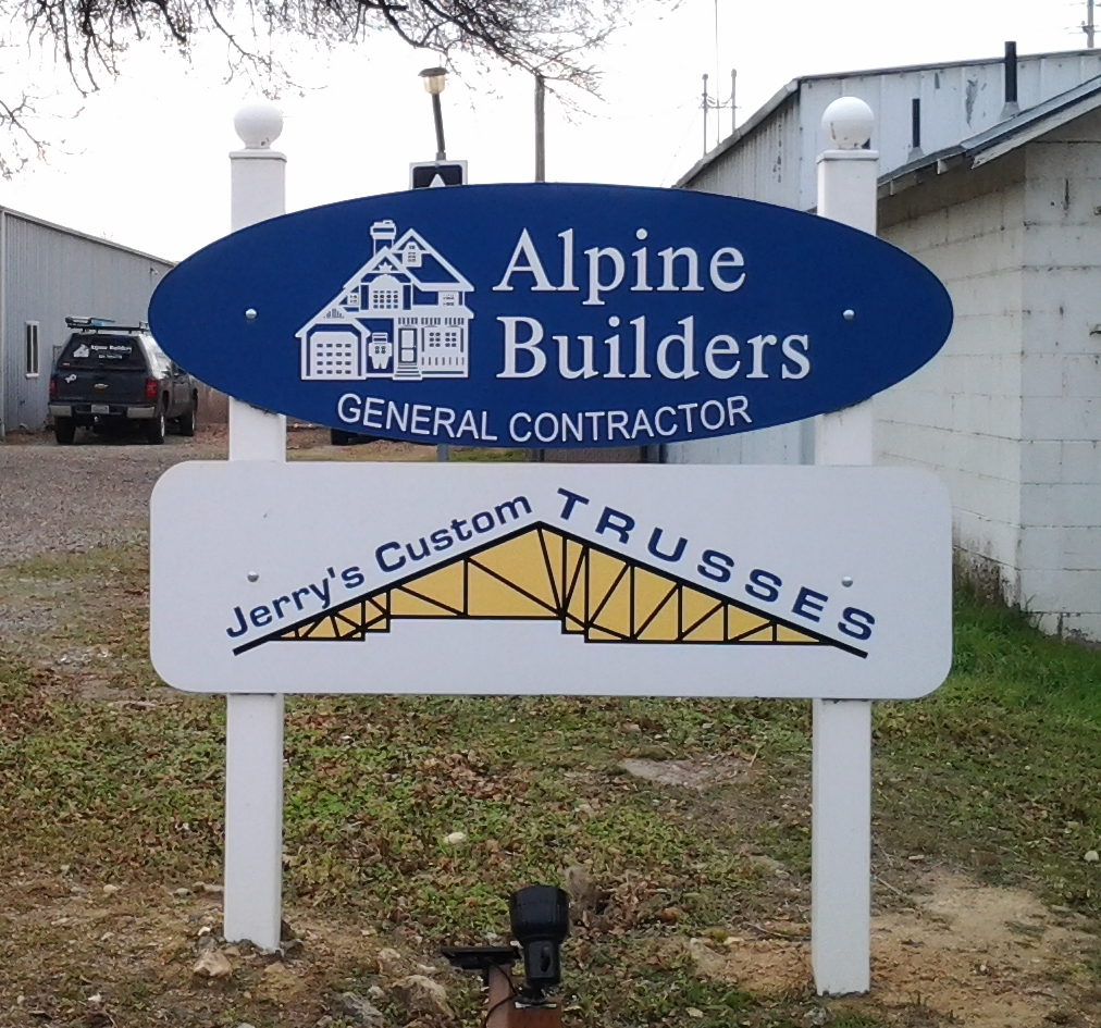 Alpine Builders