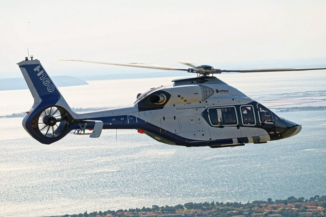 ​ Daher and Airbus Helicopters