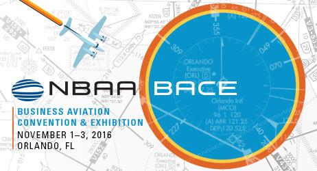 National Business Aviation Association NBAA - BACE