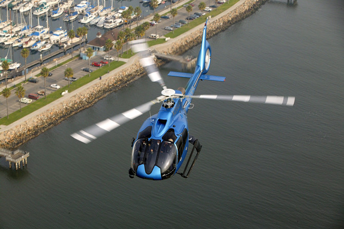Memories of Air Commander: The EC130 T2 Unveiled