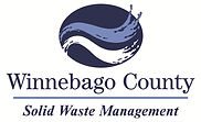 Winnebago County Solid Waste Management - Logo