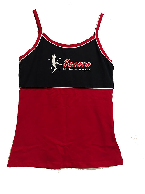 Encore Singlet - Child's