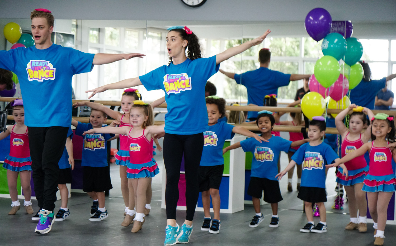 Ready Set Dance - Fully Trained Teachers