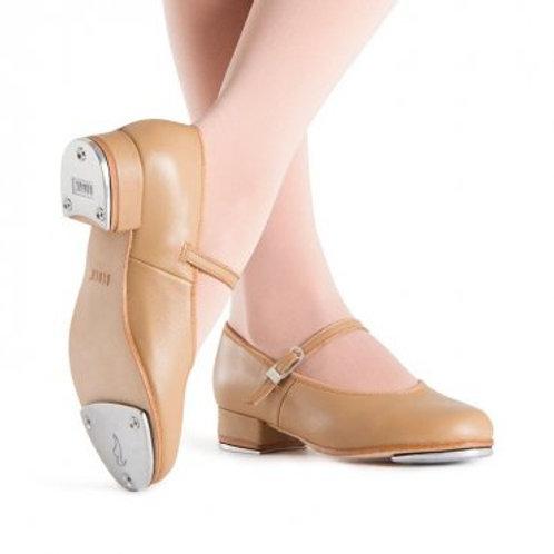 Beige Tap Shoes