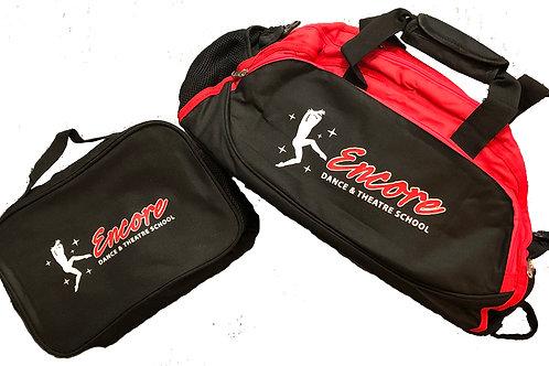 Encore Dance Bags