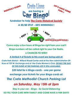 CUMC Car Bingo May 15.jpg
