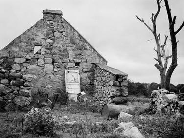Dwelling Near Clifden I