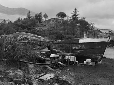 Harbor Near Cliffden