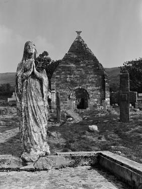 Dysert O'Dea Abbey