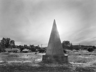 Four Lakes Battle Memorial