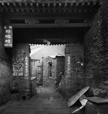 Alleyway IV