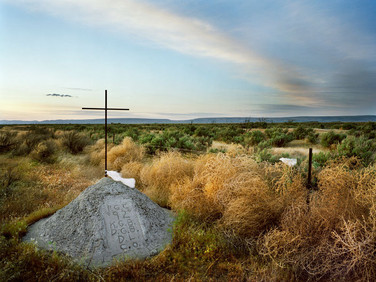 Hanford Wildlife Refuge II