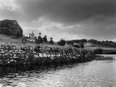 Burrishoole Abbey I