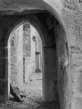 Burrishoole Abbey IV
