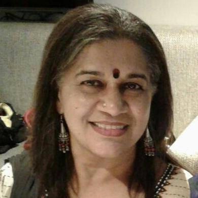 Dr Shobha Kurup