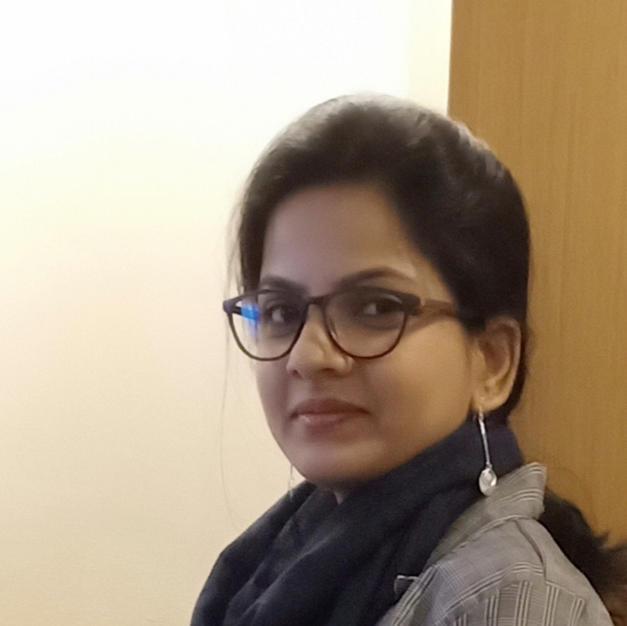 Artist Rashmi Belur