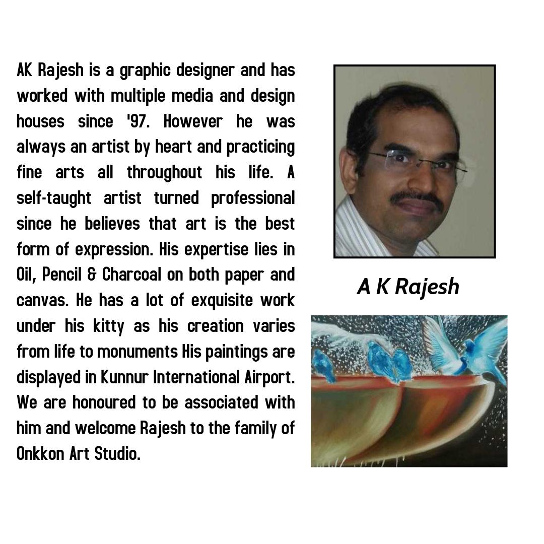 Rajesh AK