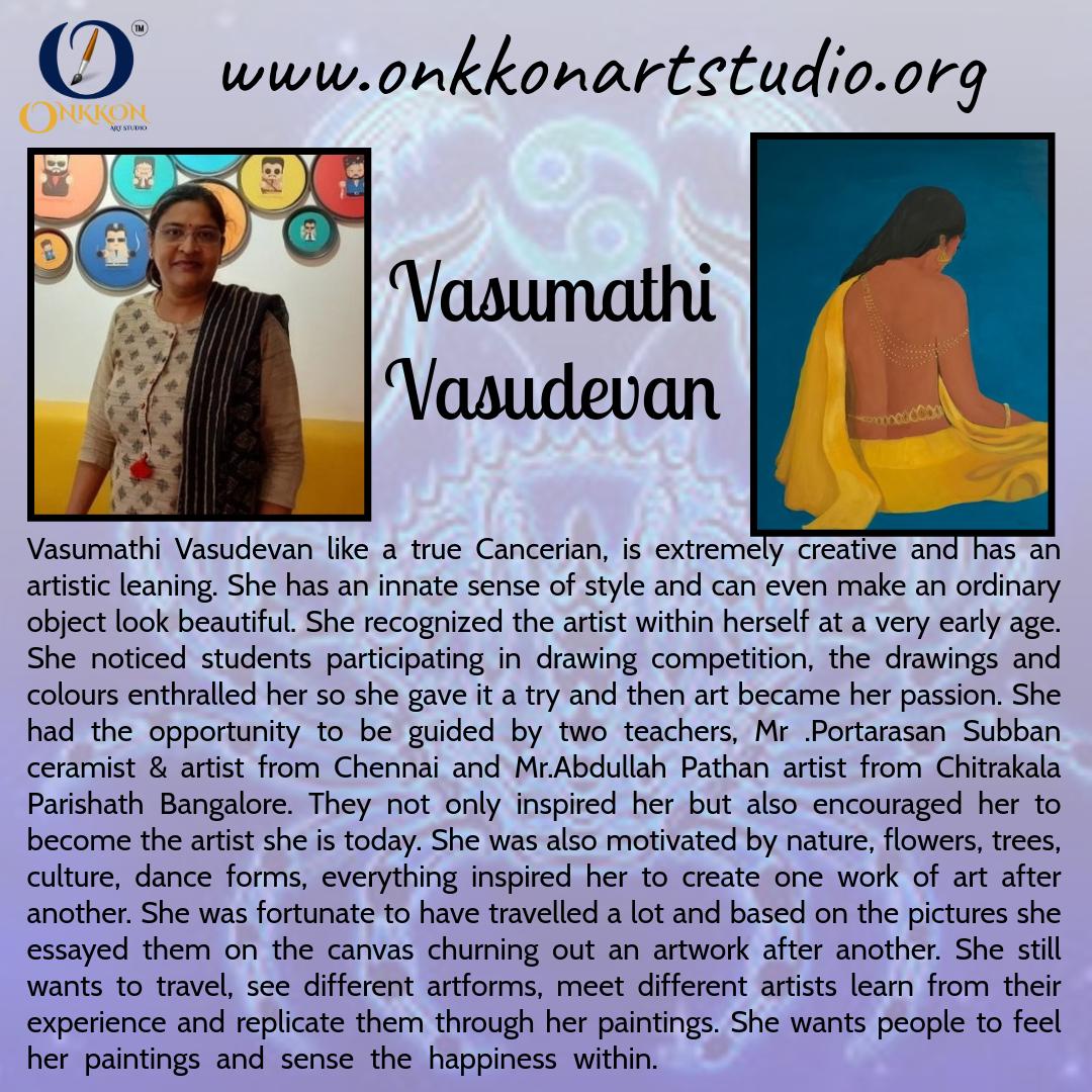 Vashumathi