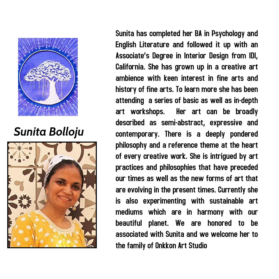 Sunita Bolloju