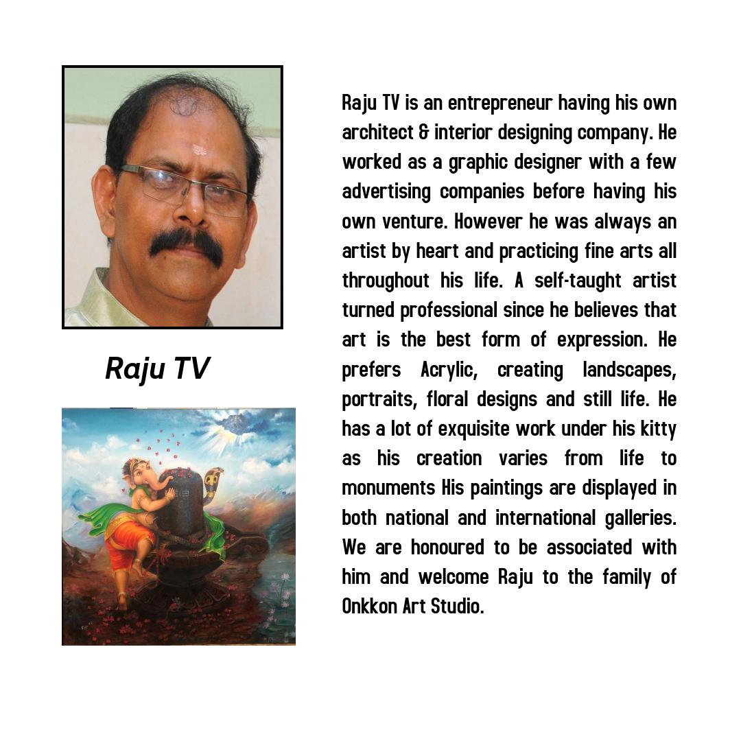 Raju TV