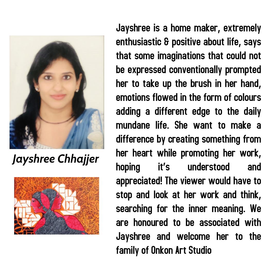 Jayshree Chhajjer