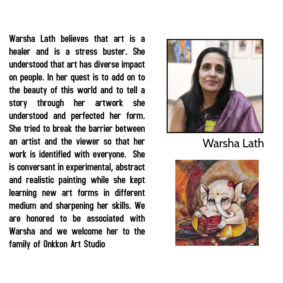 Warsha Lath