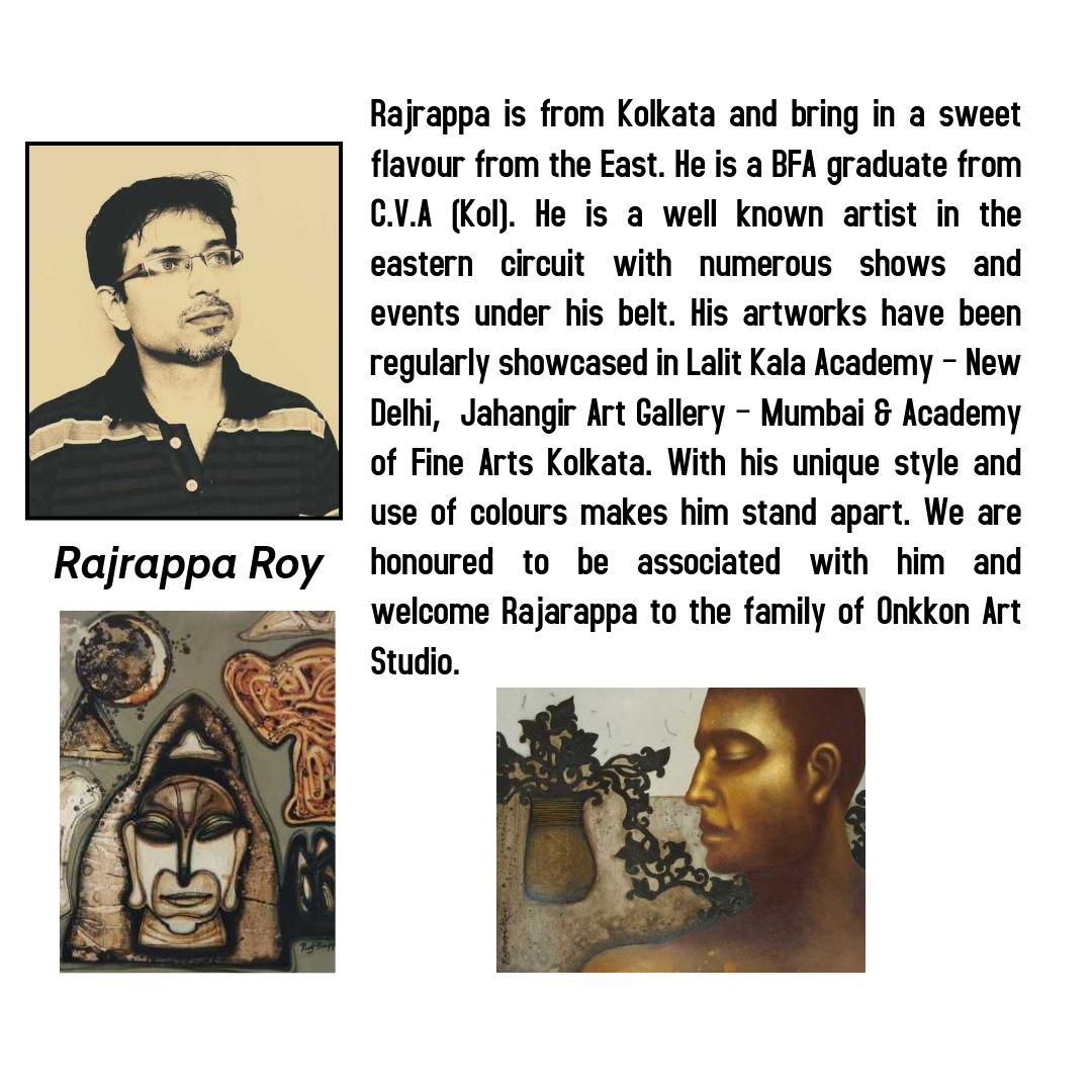 Rajarappa Roy
