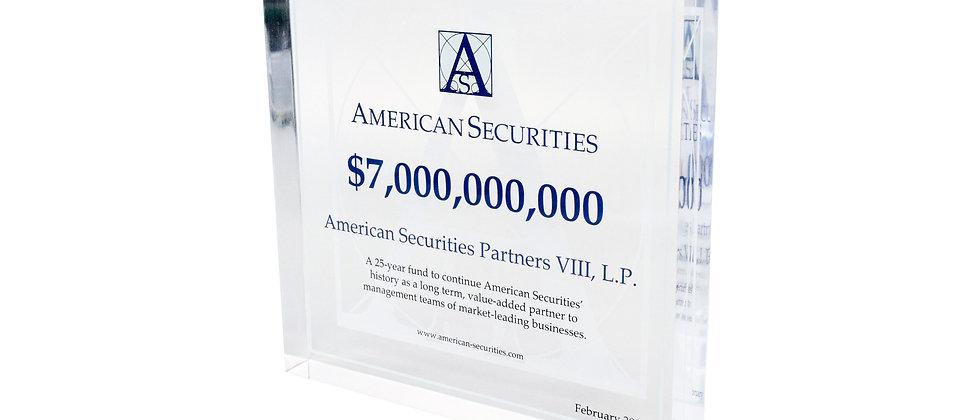 American Securities