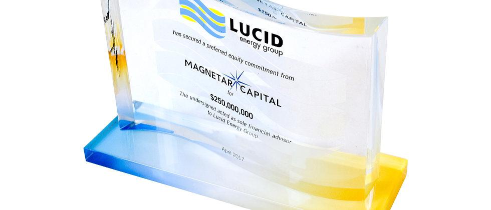 Lucid Financing