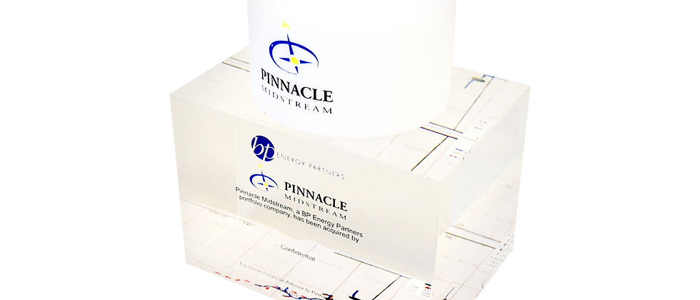 Pinnacle Midstream