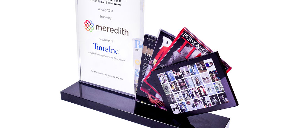MeredithTime Inc.