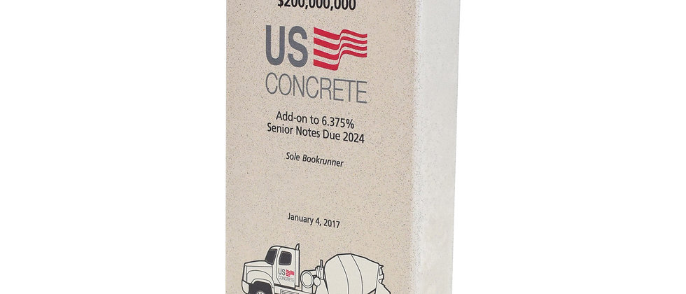 US Concrete Add On