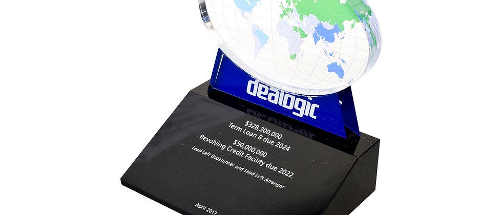 Dealogic Refinance