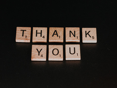 The Business of Gratitude & Recognition.