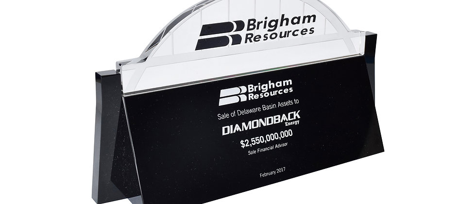 Brigham Resources