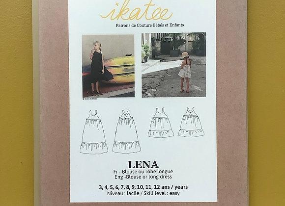 Lena Ikatee