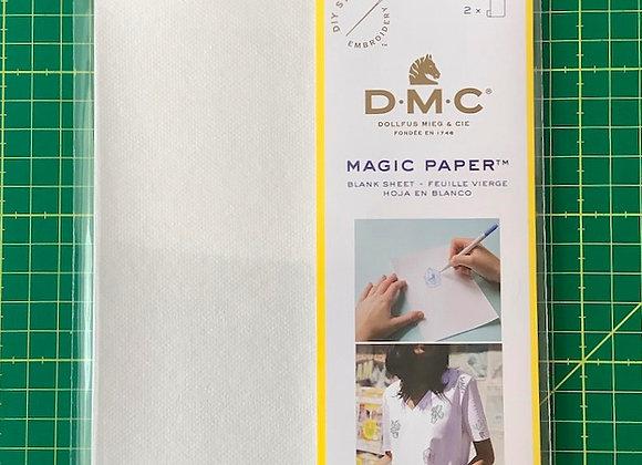 Magic Paper DMC