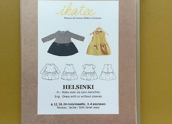 Helsinki Ikatee