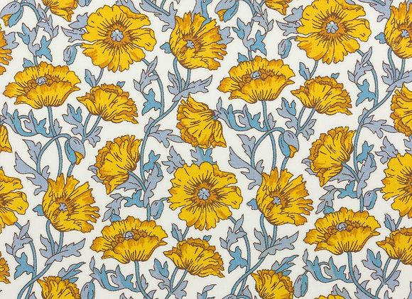 "Liberty ""Astell Reece"" jaune"
