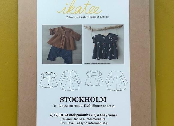 Stockholm Ikatee