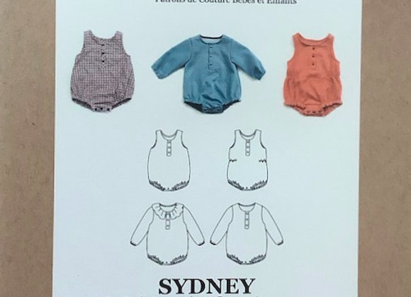 Sydney Ikatee