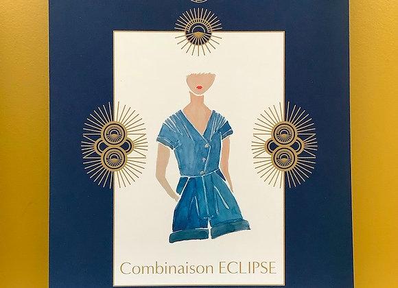 Combinaison Eclipse Maison Fauve