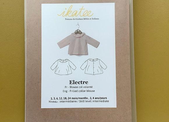 Electre Ikatee