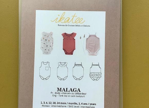Malaga Ikatee