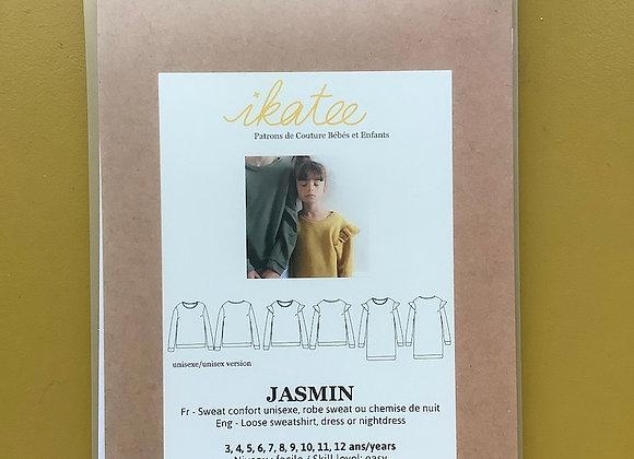 Jasmin Ikatee
